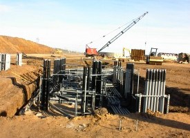 City of Wichita Cowskin Creek Water Reclamation Facility