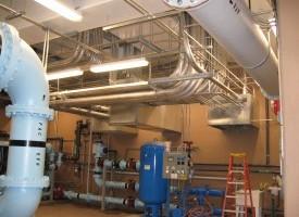 El Dorado Water Reclamation Facility, El Dorado, KS