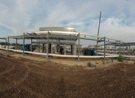NGL Gas Loading Facility, Hutchinson, KS