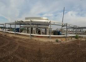NGL Gas Loading Facility, Hutchinson, KS